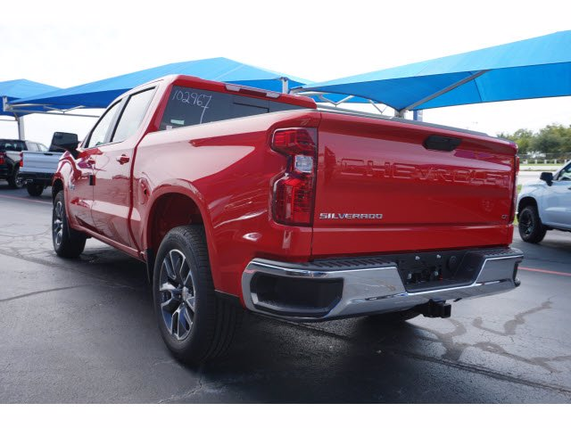 2020 Chevrolet Silverado 1500 Crew Cab RWD, Pickup #102967 - photo 2