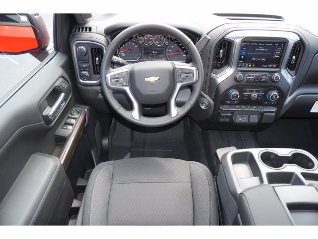2020 Chevrolet Silverado 1500 Crew Cab RWD, Pickup #102967 - photo 7