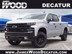 2020 Chevrolet Silverado 1500 Crew Cab 4x4, Pickup #102976 - photo 1