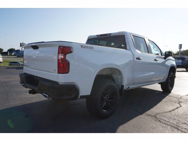 2020 Chevrolet Silverado 1500 Crew Cab 4x4, Pickup #102979 - photo 4