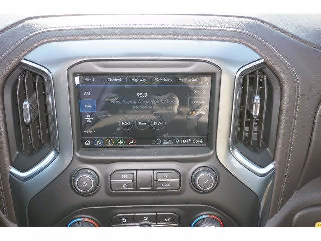 2020 Chevrolet Silverado 1500 Crew Cab 4x4, Pickup #102979 - photo 5
