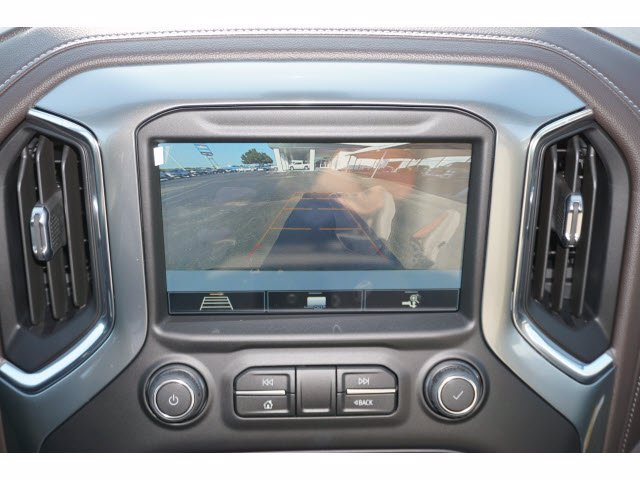2020 Chevrolet Silverado 1500 Crew Cab 4x4, Pickup #102979 - photo 6