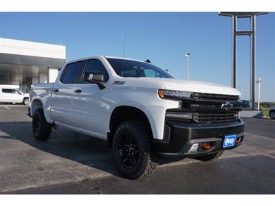 2020 Chevrolet Silverado 1500 Crew Cab 4x4, Pickup #102979 - photo 3