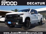 2020 Chevrolet Silverado 1500 Crew Cab 4x4, Pickup #102979 - photo 1