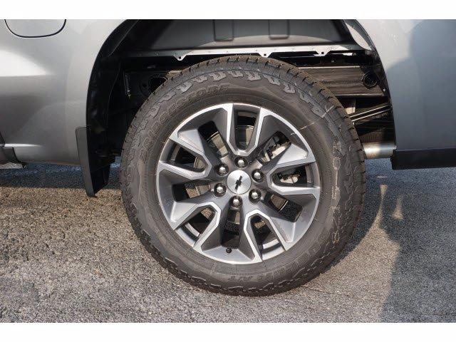 2020 Chevrolet Silverado 1500 Crew Cab 4x4, Pickup #103003 - photo 19