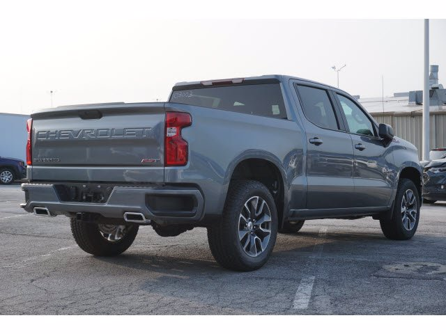 2020 Chevrolet Silverado 1500 Crew Cab 4x4, Pickup #103003 - photo 4