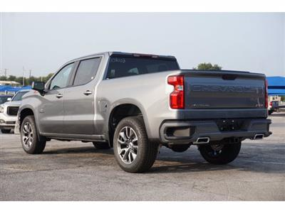 2020 Chevrolet Silverado 1500 Crew Cab 4x4, Pickup #103003 - photo 2