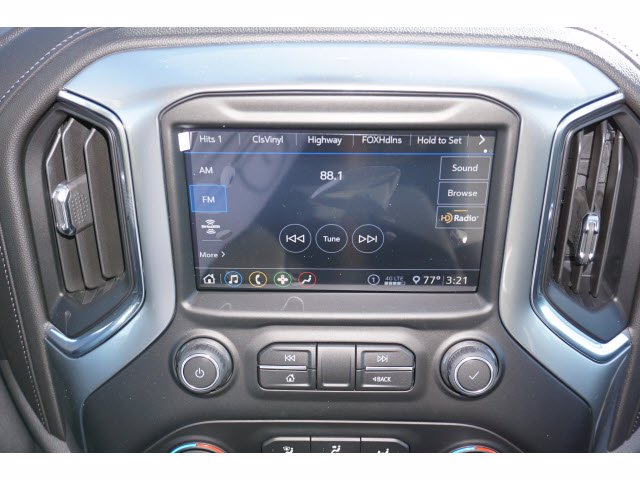 2020 Chevrolet Silverado 1500 Crew Cab 4x4, Pickup #103025 - photo 5