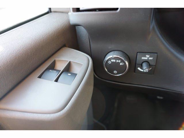 2020 Chevrolet Express 3500 RWD, Supreme Spartan Cargo Cutaway Van #103030 - photo 18