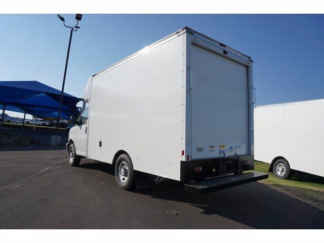 2020 Chevrolet Express 3500 RWD, Supreme Spartan Cargo Cutaway Van #103030 - photo 2