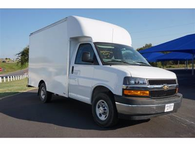 2020 Chevrolet Express 3500 RWD, Supreme Spartan Cargo Cutaway Van #103030 - photo 4