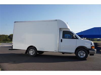 2020 Chevrolet Express 3500 RWD, Supreme Spartan Cargo Cutaway Van #103030 - photo 5