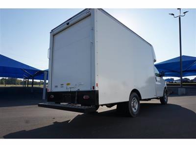 2020 Chevrolet Express 3500 RWD, Supreme Spartan Cargo Cutaway Van #103030 - photo 6