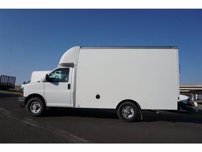 2020 Chevrolet Express 3500 RWD, Supreme Spartan Cargo Cutaway Van #103030 - photo 8