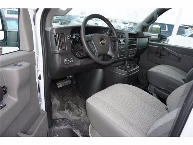 2020 Chevrolet Express 3500 4x2, Supreme Spartan Cargo Cutaway Van #103031 - photo 11