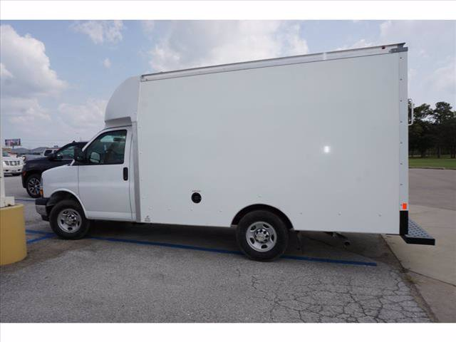 2020 Chevrolet Express 3500 4x2, Supreme Spartan Cargo Cutaway Van #103031 - photo 8