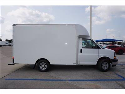 2020 Chevrolet Express 3500 4x2, Supreme Spartan Cargo Cutaway Van #103031 - photo 5