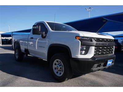 2020 Chevrolet Silverado 3500 Regular Cab 4x4, Pickup #103038 - photo 4