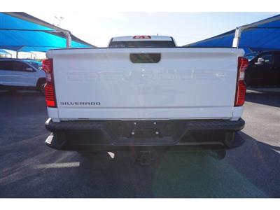 2020 Chevrolet Silverado 3500 Regular Cab 4x4, Pickup #103038 - photo 7