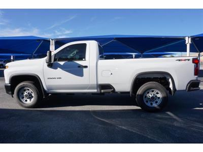 2020 Chevrolet Silverado 3500 Regular Cab 4x4, Pickup #103038 - photo 8