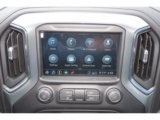 2020 Chevrolet Silverado 1500 Crew Cab 4x4, Pickup #103067 - photo 5