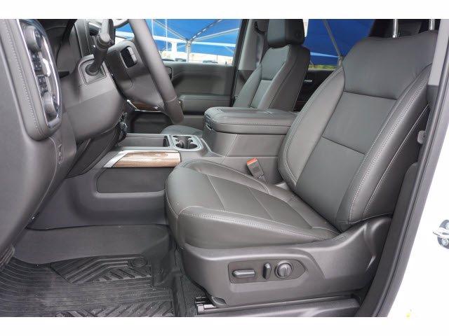 2020 Chevrolet Silverado 1500 Crew Cab 4x4, Pickup #103067 - photo 9