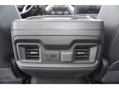 2020 Chevrolet Silverado 1500 Crew Cab 4x4, Pickup #103067 - photo 11