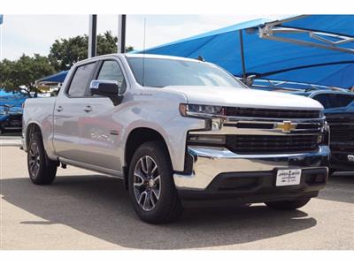 2020 Chevrolet Silverado 1500 Crew Cab 4x2, Pickup #103081 - photo 3