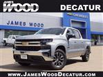 2020 Chevrolet Silverado 1500 Crew Cab 4x2, Pickup #103081 - photo 1