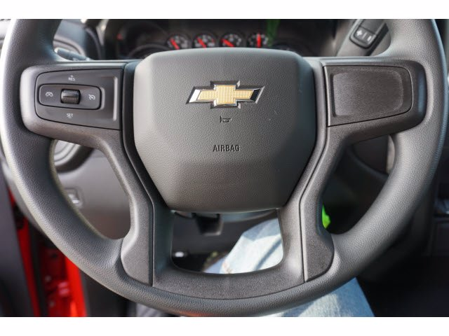 2020 Chevrolet Silverado 1500 Crew Cab RWD, Pickup #103100 - photo 16