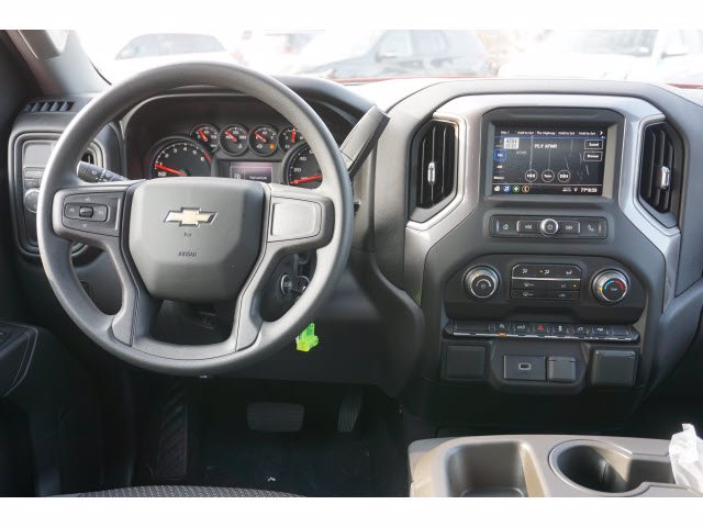 2020 Chevrolet Silverado 1500 Crew Cab RWD, Pickup #103100 - photo 5