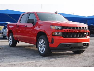 2020 Chevrolet Silverado 1500 Crew Cab RWD, Pickup #103100 - photo 3