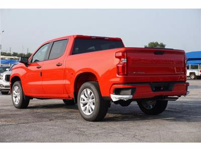 2020 Chevrolet Silverado 1500 Crew Cab RWD, Pickup #103100 - photo 2