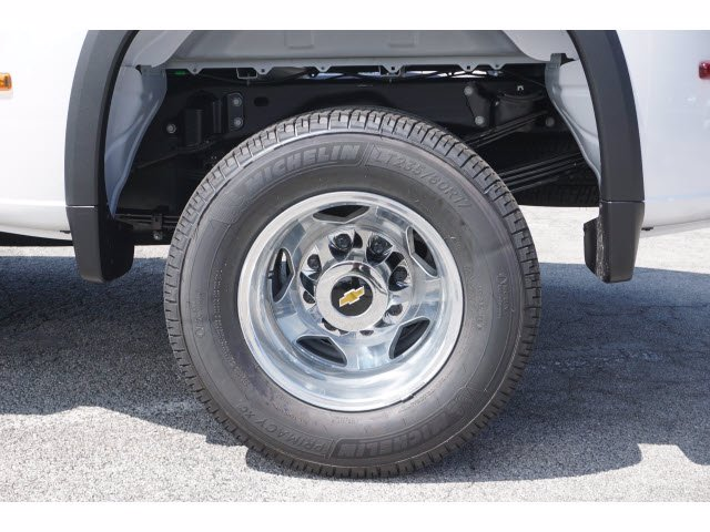 2020 Chevrolet Silverado 3500 Crew Cab 4x4, Pickup #103104 - photo 19