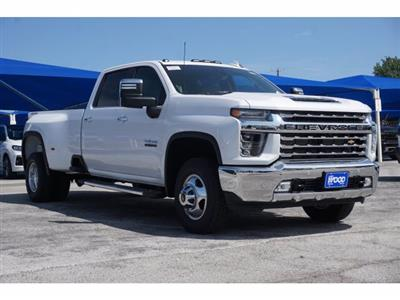 2020 Chevrolet Silverado 3500 Crew Cab 4x4, Pickup #103104 - photo 3