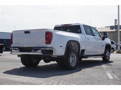2020 Chevrolet Silverado 3500 Crew Cab 4x4, Pickup #103104 - photo 4