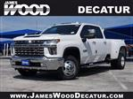 2020 Chevrolet Silverado 3500 Crew Cab 4x4, Pickup #103104 - photo 1