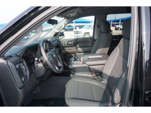 2020 Chevrolet Silverado 1500 Crew Cab 4x4, Pickup #103105 - photo 17