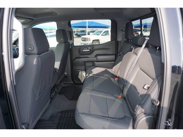 2020 Chevrolet Silverado 1500 Crew Cab 4x4, Pickup #103105 - photo 18