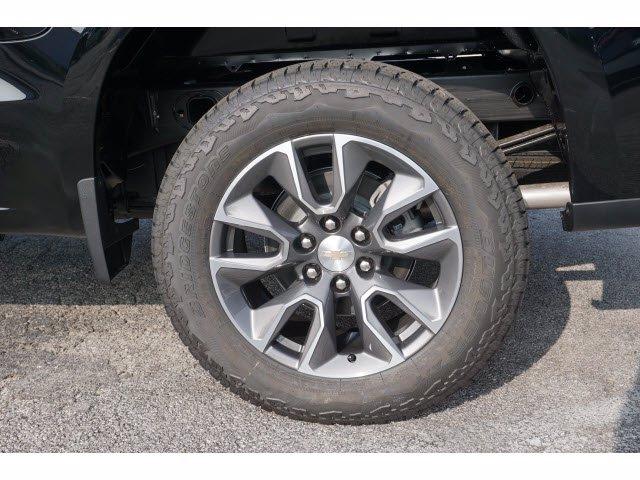 2020 Chevrolet Silverado 1500 Crew Cab 4x4, Pickup #103105 - photo 19