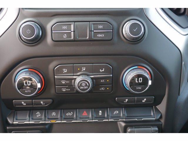 2020 Chevrolet Silverado 1500 Crew Cab 4x4, Pickup #103105 - photo 9