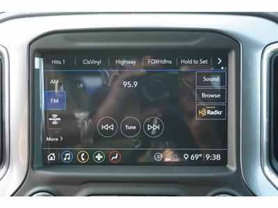 2020 Chevrolet Silverado 1500 Crew Cab 4x4, Pickup #103105 - photo 6