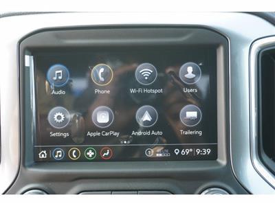 2020 Chevrolet Silverado 1500 Crew Cab 4x4, Pickup #103105 - photo 8