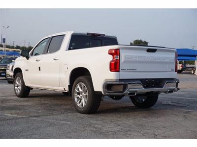 2020 Chevrolet Silverado 1500 Crew Cab 4x4, Pickup #103106 - photo 2