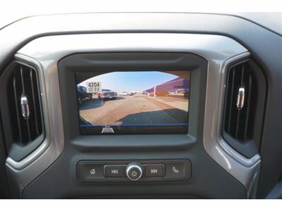 2020 Chevrolet Silverado 3500 Crew Cab DRW RWD, Knapheide PGNB Gooseneck Platform Body #103158 - photo 14