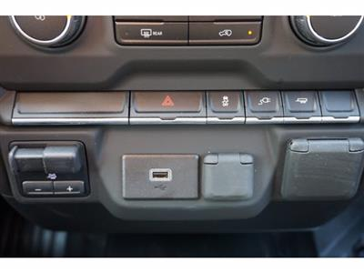 2020 Chevrolet Silverado 3500 Crew Cab DRW RWD, Knapheide PGNB Gooseneck Platform Body #103158 - photo 16