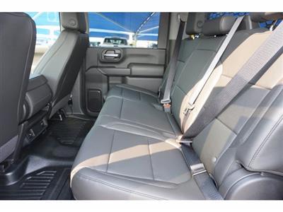 2020 Chevrolet Silverado 3500 Crew Cab DRW RWD, Knapheide PGNB Gooseneck Platform Body #103158 - photo 8