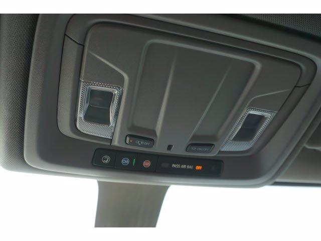 2020 Chevrolet Silverado 3500 Crew Cab DRW RWD, Knapheide PGNB Gooseneck Platform Body #103169 - photo 17