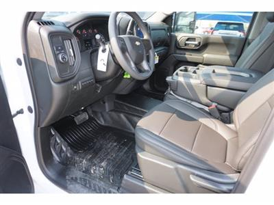 2020 Chevrolet Silverado 3500 Crew Cab DRW RWD, Knapheide PGNB Gooseneck Platform Body #103169 - photo 6