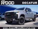 2020 Chevrolet Silverado 1500 Crew Cab 4x4, Pickup #103170 - photo 1